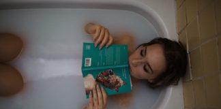 Lecznicze kąpiele - rodzaje, działanie