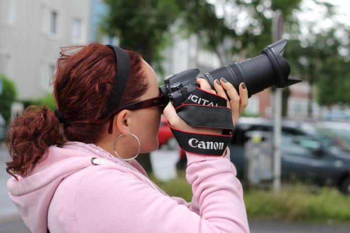 Jak pozować do zdjęć?