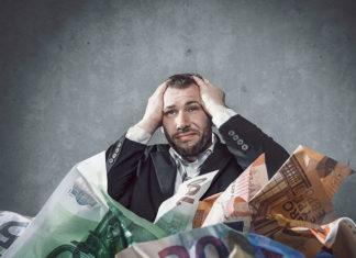 Co grozi za niespłacanie chwilówek?