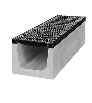 Odwodnienia betonowe – kiedy są nieodzowne?