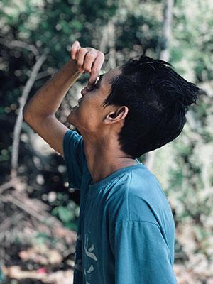 Krople do nosa na alergie − co warto o nich wiedzieć?