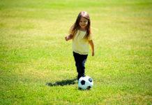 Wybierz sport dla Twojego dziecka
