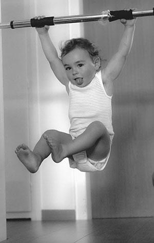 Zachęć dziecko do ruchu i chroń je przed nadwagą!