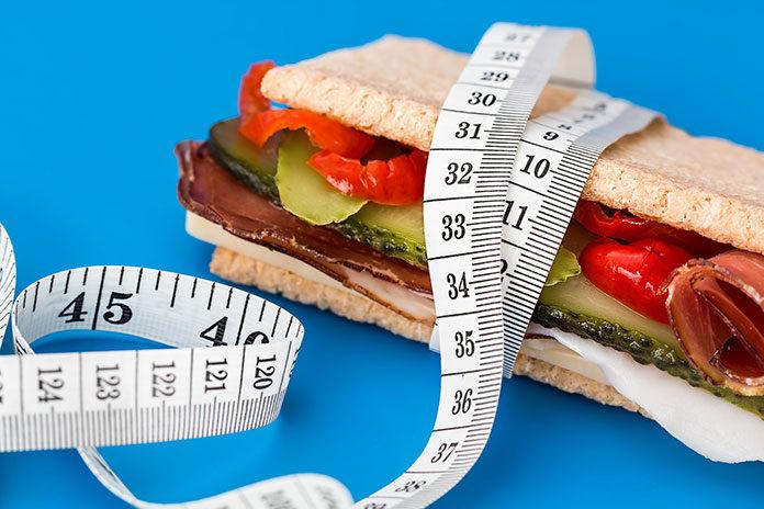 Jak schudnąć i nie zwariować?