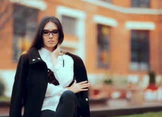 Jakie są najmodniejsze płaszcze zimowe damskie?