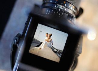 Jak zostać fotografem ślubnym - poradnik