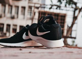 Buty Nike VaporMax męskie – poczuj komfort i bądź gotowy na wszystko!