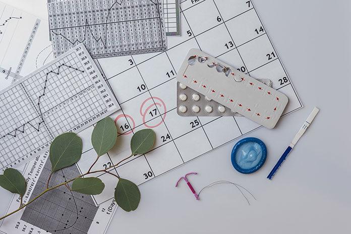 Obserwacja cyklu miesiączkowego jako antykoncepcja – czy naturalne metody planowania rodziny są skuteczne?