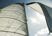 Miejsce godne polecenia dla żeglarzy