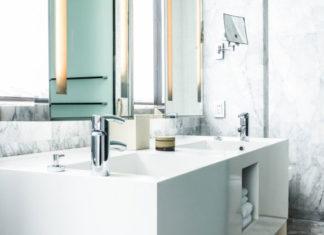 Jakie trendy w aranżacji łazienek będą przewijać się w 2019 roku?