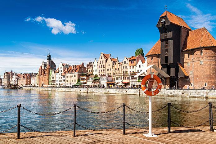 Czy łatwo znaleźć pracę w Gdańsku?