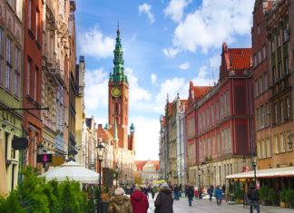 Praca w Gdańsku – perspektywy rozwoju zawodowego i zarobki