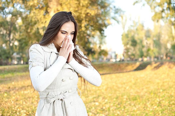 Jesień dla alergika - błogosławieństwo czy przekleństwo?