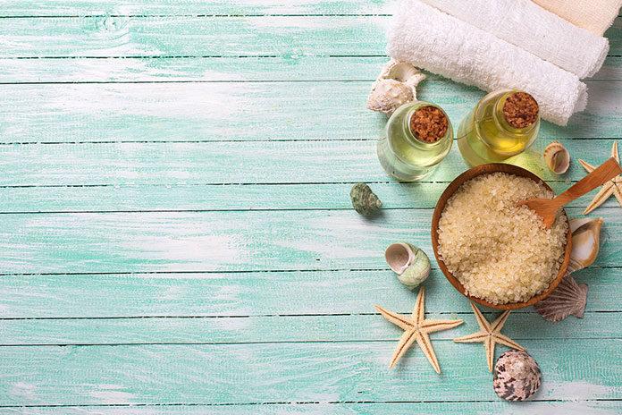 Sklep z naturalnymi kosmetykami – coraz większa popularność