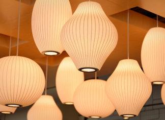 Modne lampy wiszące