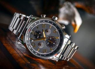 Zegarek męski na prezent - jak wybrać?