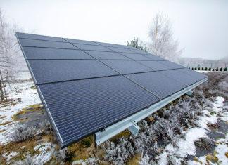 Oszczędzaj z energiąze słońca! Panele słoneczne od Columbus Energy