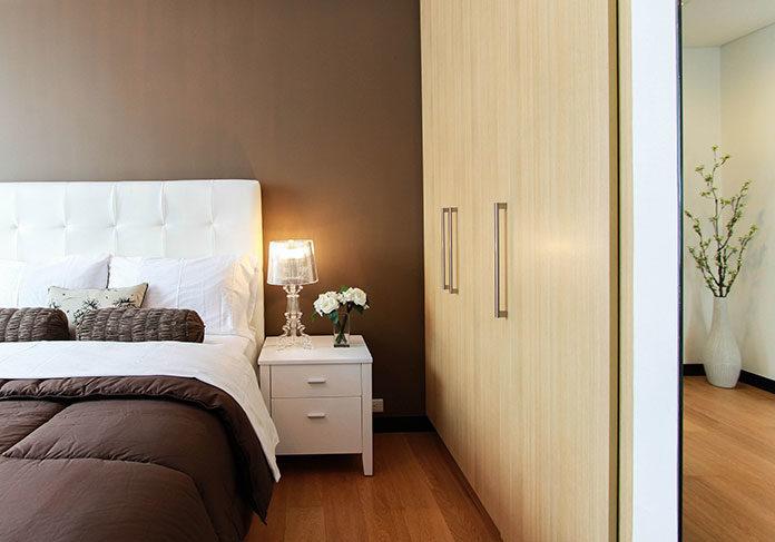 Perfekcyjna aranżacja sypialni, czyli jakie łóżko wybrać?