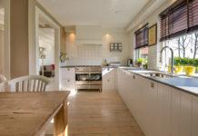 Planowanie kuchni na wymiar