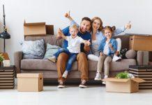 Mieszkanie z dzieckiem – co warto wziąć pod uwagę przy zakupie?