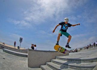 Szukasz odzieży? Zacznij od skateshopu online!