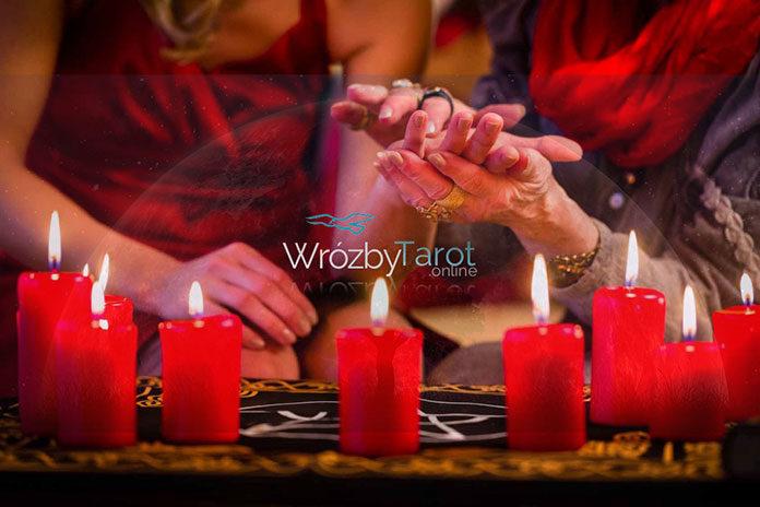 Wróżby Online i Tarot
