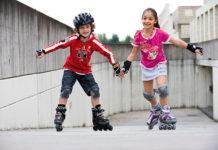 Rolki Rollerblade – dla początkujących i zaawansowanych rolkarzy
