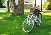 Rowery - ekologiczny środek transportu