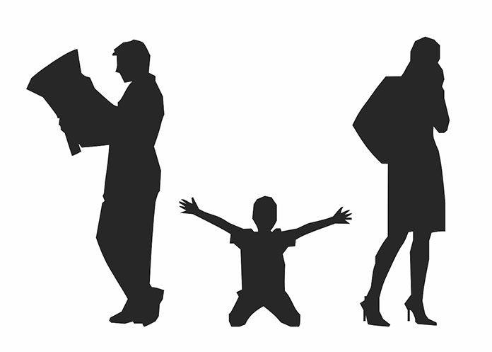 Rozwód a kontakty z dzieckiem – jak to wygląda w praktyce?