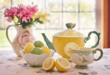 Herbata oczyszczająca - Oczyszczająca moc herbaty