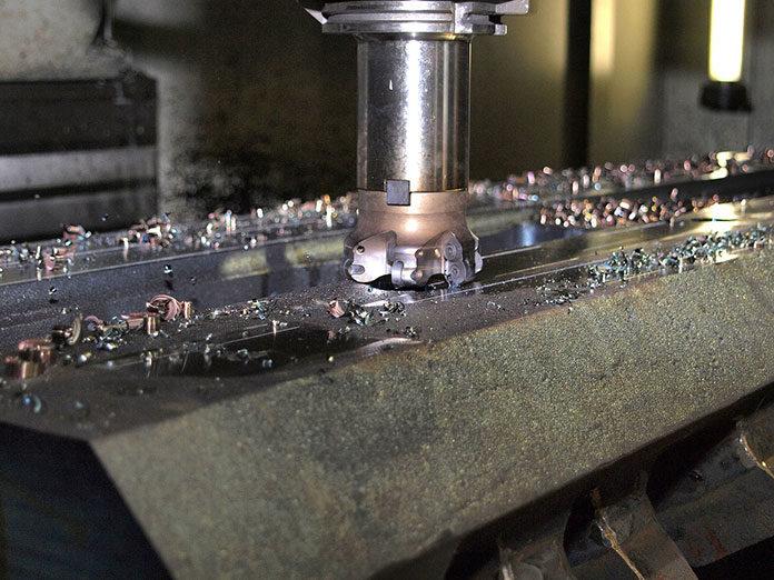 Kurs programowania CNC - 5 podstawowych umiejętności