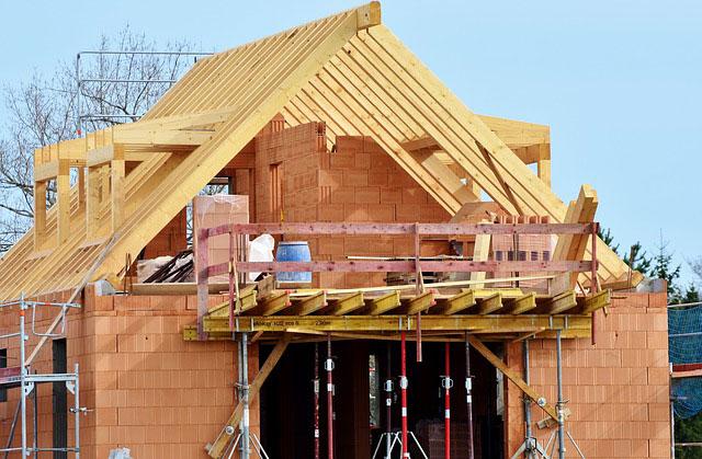 Budując wymarzony dom