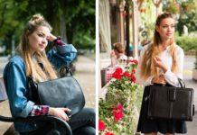 Gdzie można kupić modne torebki w Szczecinie?