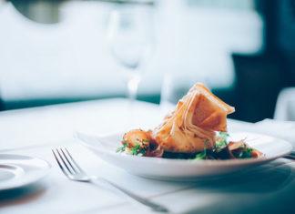Catering dietetyczny dla miłośników smacznego i zdrowego jedzenia