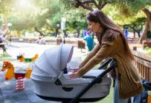 Jak ubrać noworodka na wiosenny spacer? Podpowiadamy!