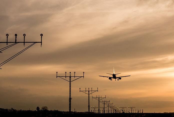 Gdzie zaparkować na gdańskim lotnisku?