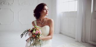 Jak wybrać idealną suknię ślubną w zależności od typu sylwetki
