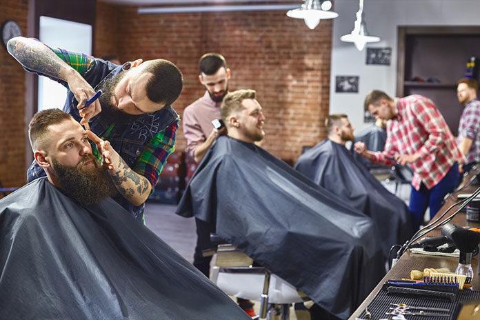 Sprawdź, jak wybrać idealny barber shop i zadbać o swój image?