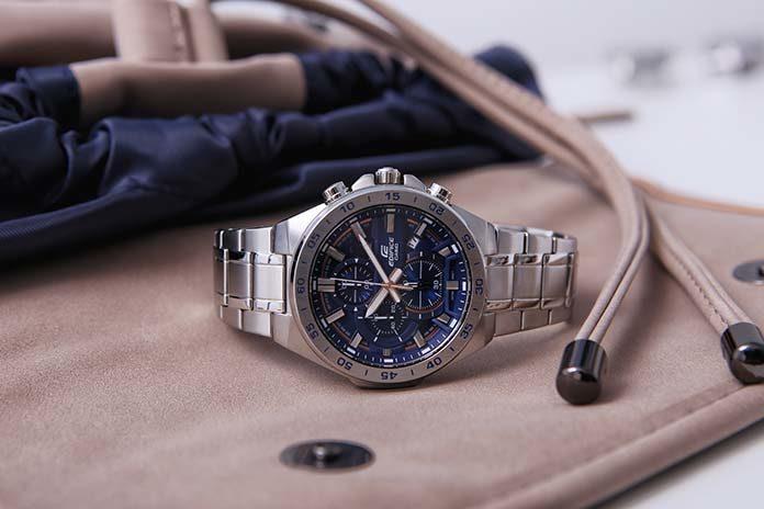 Elektronika z tradycją - zegarki Casio