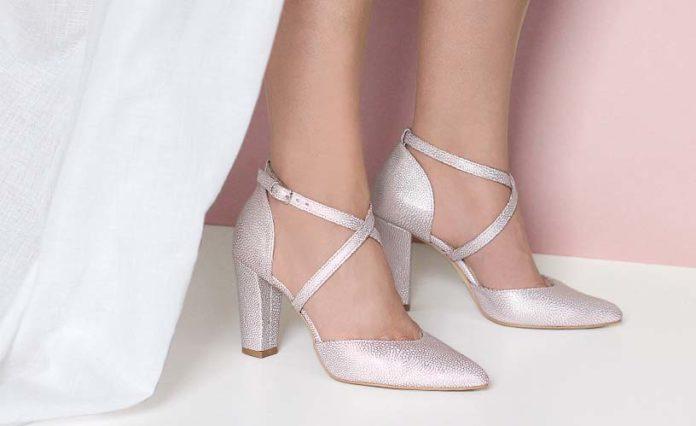 Jak wybrać odpowiednie buty do ślubu?