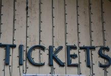 Bilety na wydarzenia kulturalne