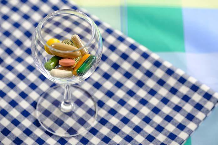 Kiedy warto przyjmować suplementy diety?
