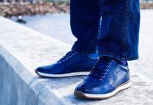 Klasyczne Buty - modne i stylowe