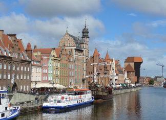 Obchody uroczystości narodowych w Gdańsku