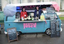 Wyposażenie food trucka - jak kompletować?