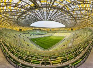 Rentowność Stadionu Energa po Euro 2012