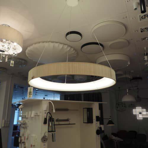 Czym kierować się podczas wyboru lamp sufitowych?