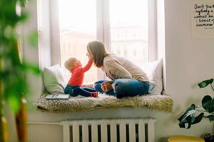 Logopedia w twoim domu, czyli jak kształtować rozwój mowy u dziecka