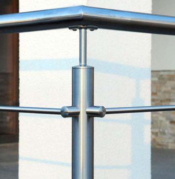 Jakie balustrady balkonowe wybrać