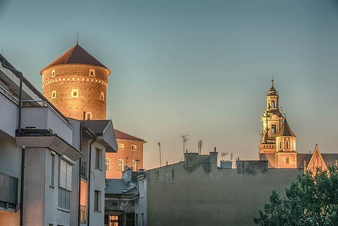 Nieruchomości w Krakowie- co można powiedzieć na ich temat?